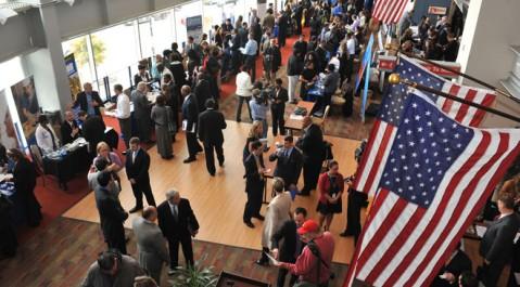 D.C. Unemployment Rate Drops to 7.4 Percent; 9K Jobs Lost