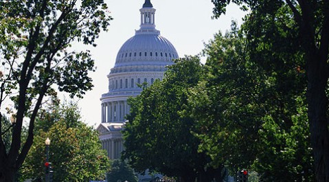 D.C. area posts weakest annual job growth since recession