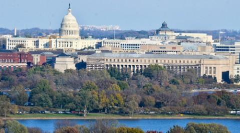 Washington: Surprising Reasons Behind Promising Job Market