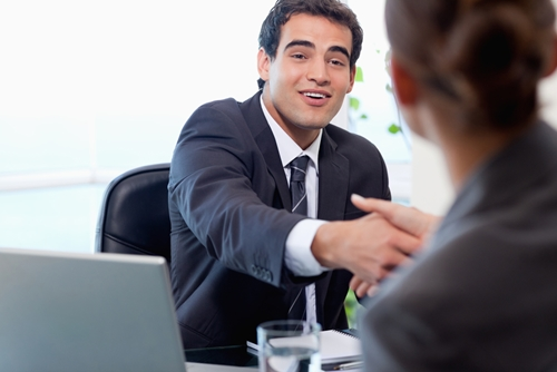 Boss Essential Teen Job Interview 112